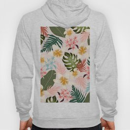 Tropical Soul Hoody