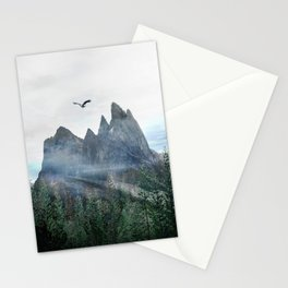 Mountains 13 Stationery Cards