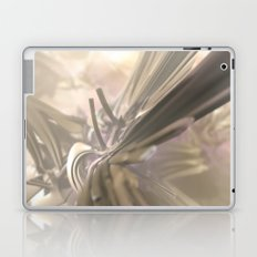 Heaven Forest (3D Fractal Digital Art) Laptop & iPad Skin