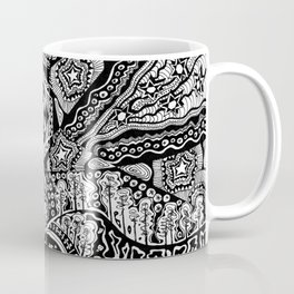 Lost in the Pilliga Coffee Mug