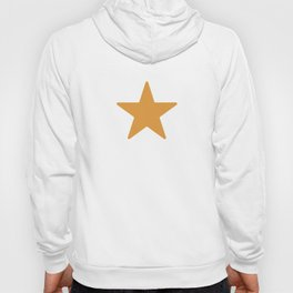 Butterscotch Hoody