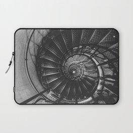Infinite Spiral Laptop Sleeve