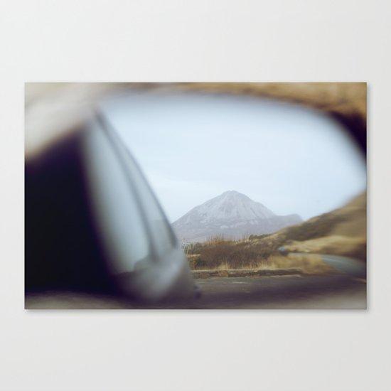 Mt. Errigal Canvas Print