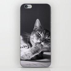 Laugh iPhone & iPod Skin