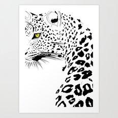 Ursula Art Print