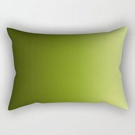 Ombre Greens Reversed 1 Rectangular Pillow