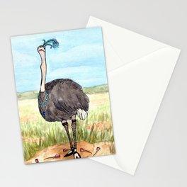 Savanna Sweetheart Stationery Cards