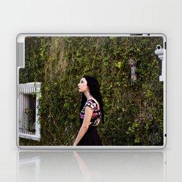 Summer Beauty Laptop & iPad Skin
