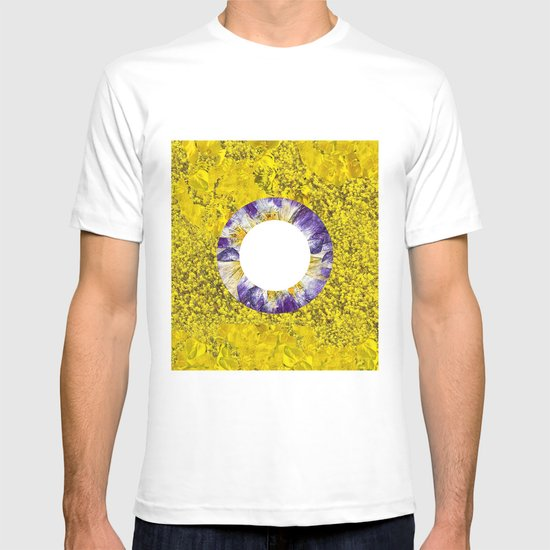 Floral Blooms I T-shirt