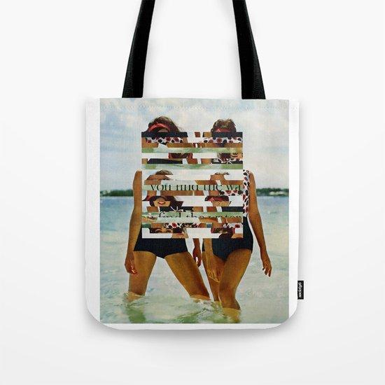 Bee Keen E. Gurls Tote Bag