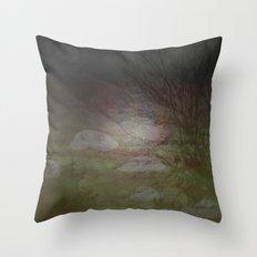 wonder how Throw Pillow
