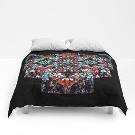 Cougar Comforters