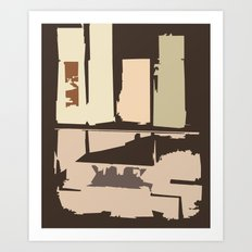 Value Art Print