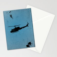 Apache Stationery Cards