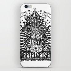 Betelgeuse iPhone & iPod Skin