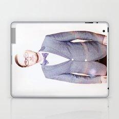 Jeremiah Wilson Photographer Laptop & iPad Skin