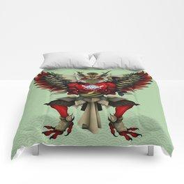 Garuda Comforters