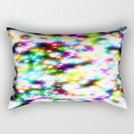 Sparklishious  Rectangular Pillow