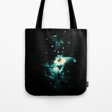 The Solution Tote Bag