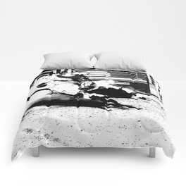 Bull Riding Champ Comforters