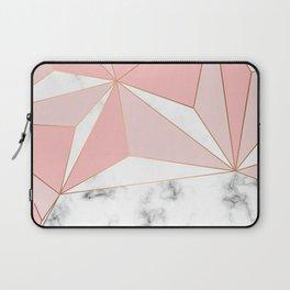 Marble & Geometry 042 Laptop Sleeve