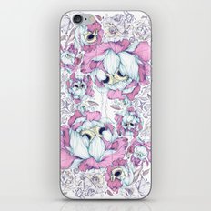 You Always Get What You Want iPhone & iPod Skin