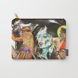 Post Modern Carry-All Pouch