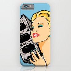 All Desires Turn to Concrete - American Oddities #1 Slim Case iPhone 6s