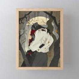 True Love Framed Mini Art Print