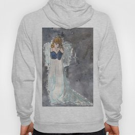 Take Me To Your Heart Hoody