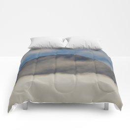 Early Morning Mist - II Comforters
