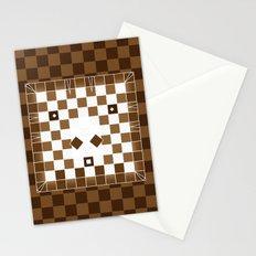 Pixel Donkey Stationery Cards