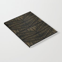 Staggered Soul Notebook