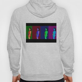 Lady of the 80s Hoody