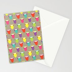 Say Ah! Stationery Cards