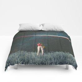 Saw The Light Comforters