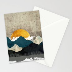 Thaw Stationery Cards