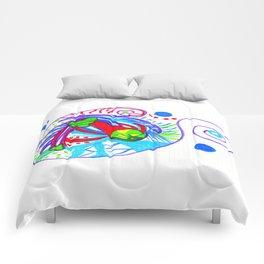 Caracol-box Comforters