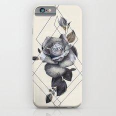 Geo Rose II iPhone 6 Slim Case