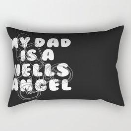 angel Rectangular Pillow