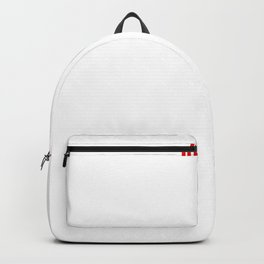 How to say hello this days Backpack
