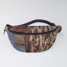 Draft Horse Harness Fanny Pack
