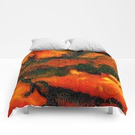 Fierce Comforters