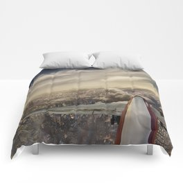 Kennedy tower Iberia 6253 Comforters