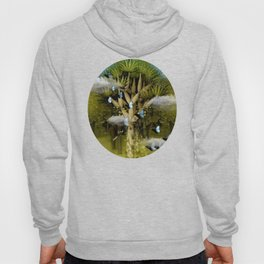 """The Bosch Spring"" Hoody"