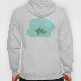 One Day I'll Fly Away Hoody