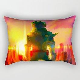 MIDORIYA IZUKU / DEKU - MY HERO ACADEMIA Rectangular Pillow
