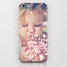 Spring Love Slim Case iPhone 6s