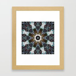 The Impossible Dream Framed Art Print