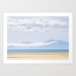 Abel Tasman National Park Art Print